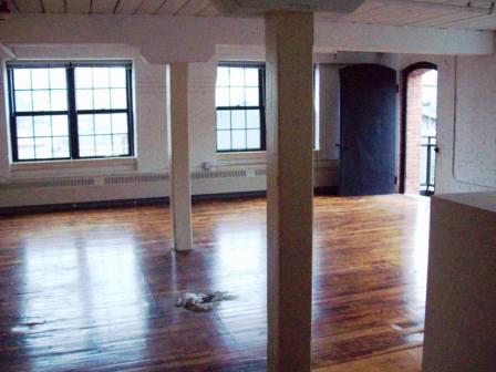 Live/Sell Bi-Level Loft w/ Heat & Hot Water Included